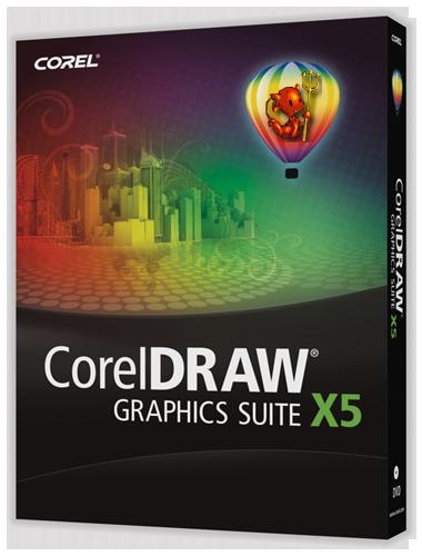 Coreldraw x5 торрент repack