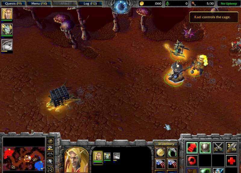 Информация об игре название: warcraft 3 frozen throne год выхода: 2011 жанр: strategy разработчик